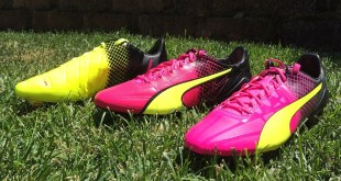 evoSPEED and evoPOWER Tricks