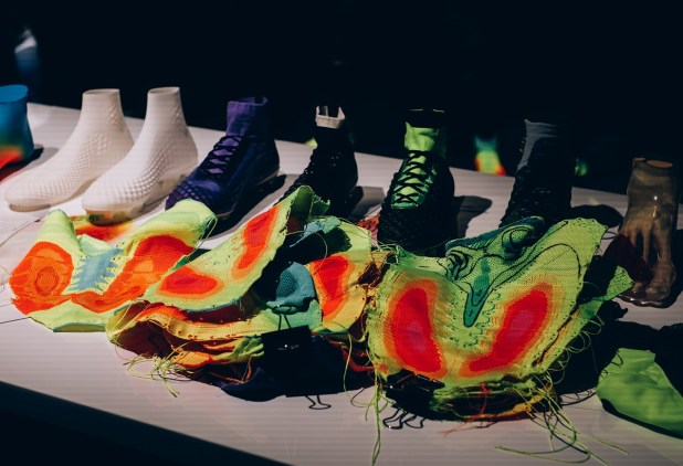 Nike Magista 2 Design Process