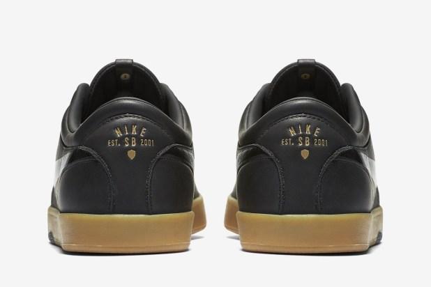 Nike SB Zoom Eric Koston Heel
