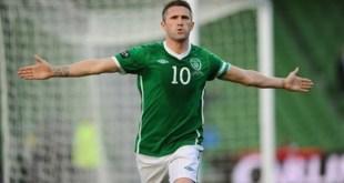 Keane Ireland