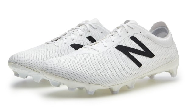 New Balance Visaro 2 Whiteout