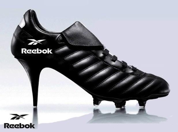 Reebok High Heel