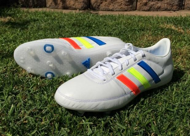 adidas Gloro Speed Of Light