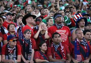 They'd be reluctant to admit it, but El Tri and the USMNT have much in common.