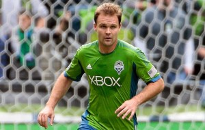 Despite twice making MLS' Best XI team, this is Marshall's first All-Star Game.