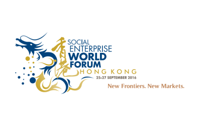 Social Enterprise World Forum (SEWF)