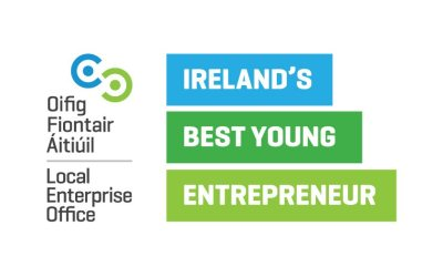 Ireland's Best Young Entrepreneur 2016
