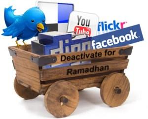socialmediafasting
