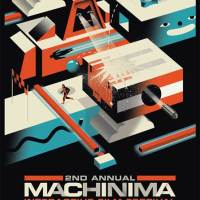 Machinima and iam8bit Add a New Twist to the Second Annual Machinima Interactive Film Festival