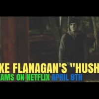 Netflix Acquires Horror Film Hush After its SXSW Debut
