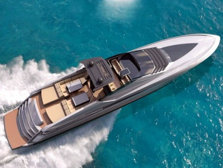 Magnum Marine's Most Luxurious Yacht (2)