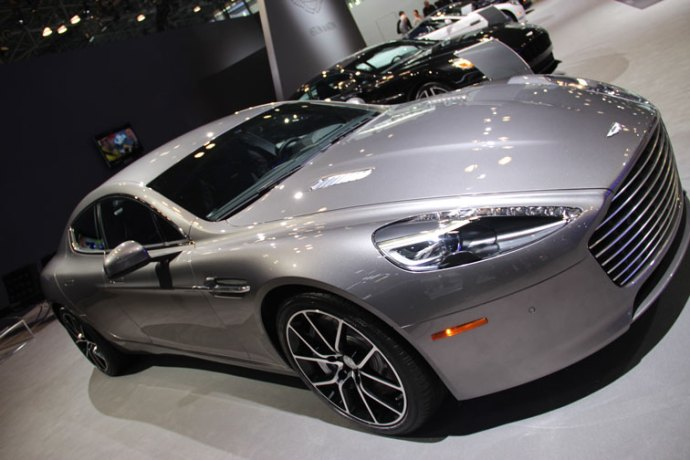 New York Auto Show 2015- Exotic cars (10)