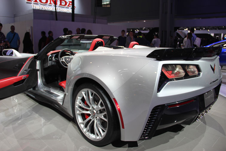New York Auto Show 2015- Exotic cars (11)