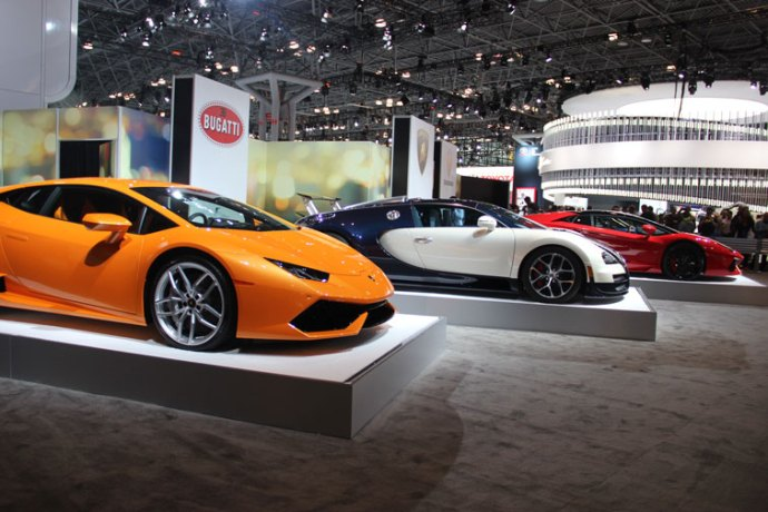 New York Auto Show 2015- Exotic cars (30)