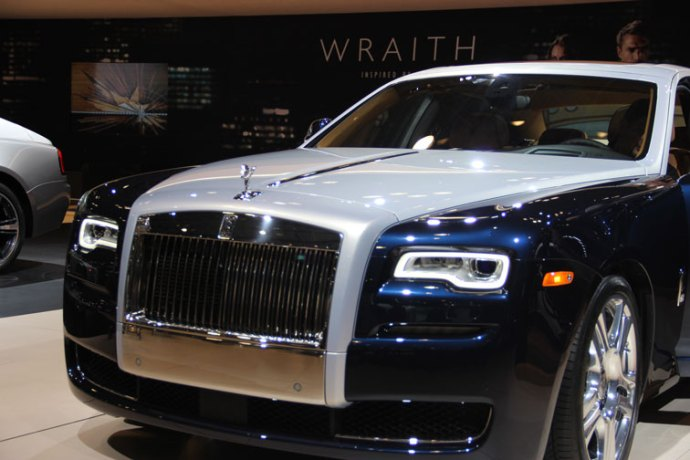 New York Auto Show 2015- Exotic cars (33)