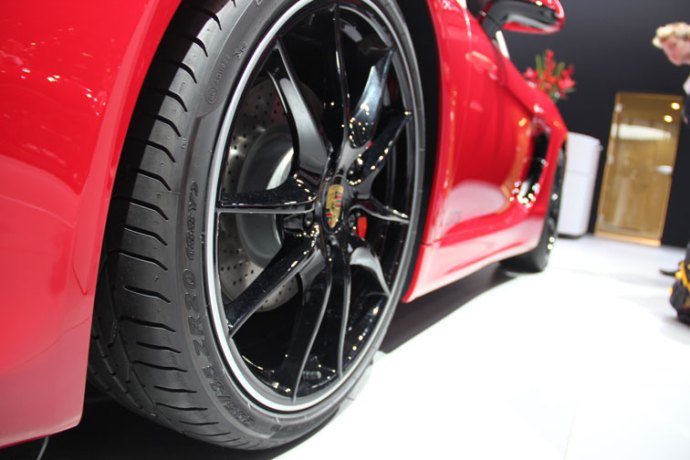 New York Auto Show 2015- Exotic cars (5)