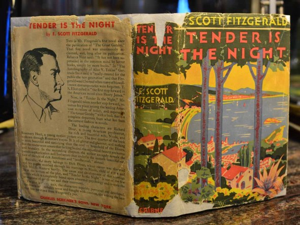 Tender_is_the_Night_by F. Scott Fitzgerald