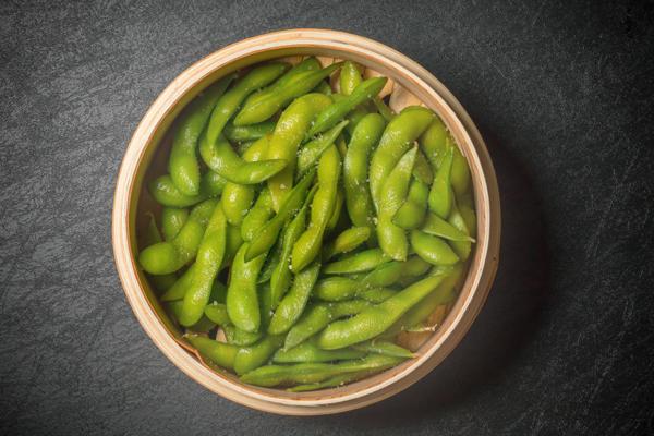 Soy-Beans