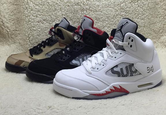 Supreme-x-Air-Jordan-5-images