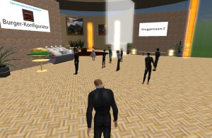 3D Collaboration Workshop Open Innovation