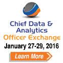Chief Data Analytics Officer Exchange