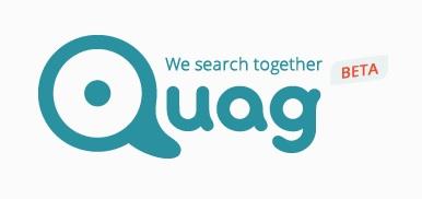 Quag - Il Social Search Engine