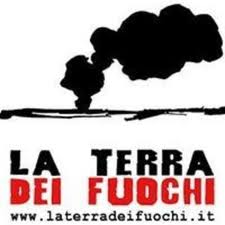 Logo La Terra dei Fuochi