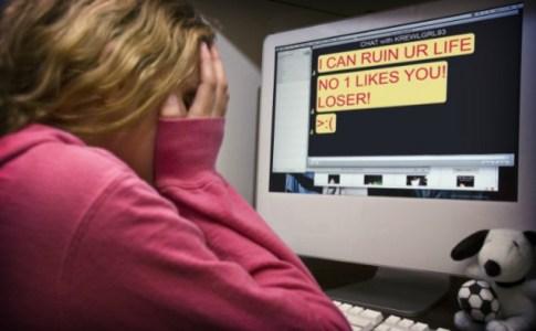 Cyber bullismo