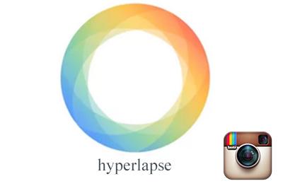 Hyperlapse per Istagram