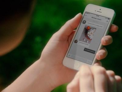 Pinterest introduce i Messaggi sui Pin