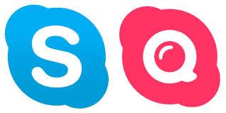 Skype Qik - Video Messenger App