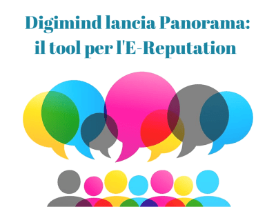 Digimind lancia Panorama