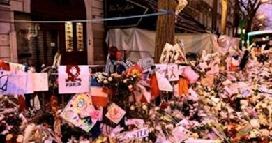 Morocco holds Belgian over Paris attacks