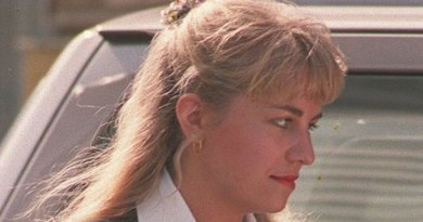 Karla Homolka living in Chateauguay. Hear what residents have to say about it