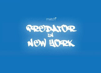 predator Pantaleon New York Match.com