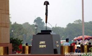 Cabinet Approves Construction of National War Memorial