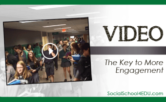 The Key to More Engagement