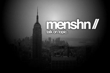 mensh
