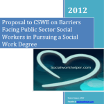 CSWEPNG 150x150 Social Workers in Politics: Interview with Tanya Roberts