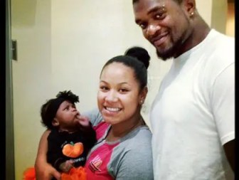 kasandraperkins1 Domestic Violence: Jovan Belcher and Kasandra Perkins