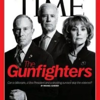 The Gun Fighters via Time Magazine