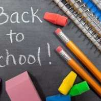 Back-to-school and Anxiety Disorder