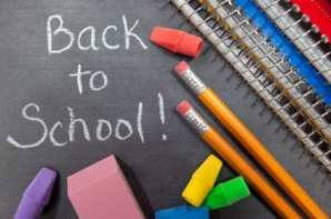 Back to school How to Handle Another School Year With an Anxiety Disorder