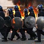 tottenhamriots 150x150 Social Workers Protesting in the Street? Where in the World.....and Why?