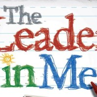 The Leader in Me by Stephen Covey
