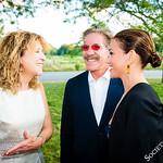 Julie Ratner, Geraldo Rivera, Erica Rivera