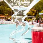 Argyle Grill & Tavern Ice Sculpture