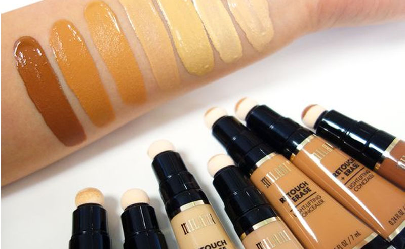 Watch Foundation: Our Top Picks for Every Skin Type video