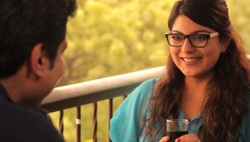 Girl meets an a*shole on an arranged marriage date. Gives him the most hilarious reply!