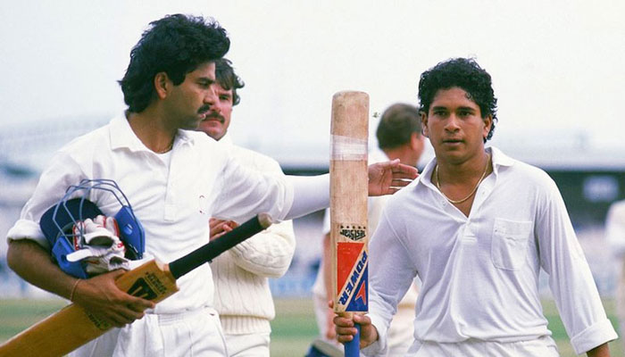 25 most incredible photographs from the history of Indian cricket that every fan should see